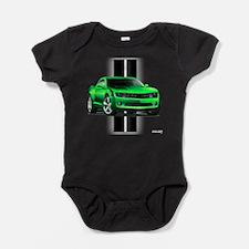 2011 Baby Bodysuit