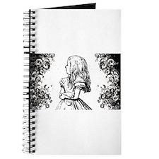 Alice Swirls Journal