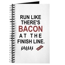 Will Run for Bacon Journal
