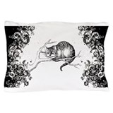 Cheshire cat Pillow Cases