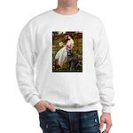 Windflowers / Newfoundland Sweatshirt