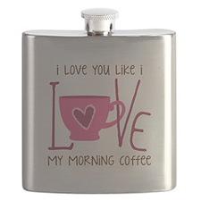 Morning Coffee Flask