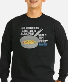 New Girl Frittata T