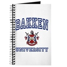 BAKKEN University Journal