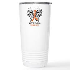 Multiple Sclerosis Awa Travel Mug