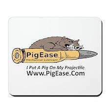 PigEase Mousepad