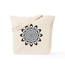Unique Vortex Tote Bag
