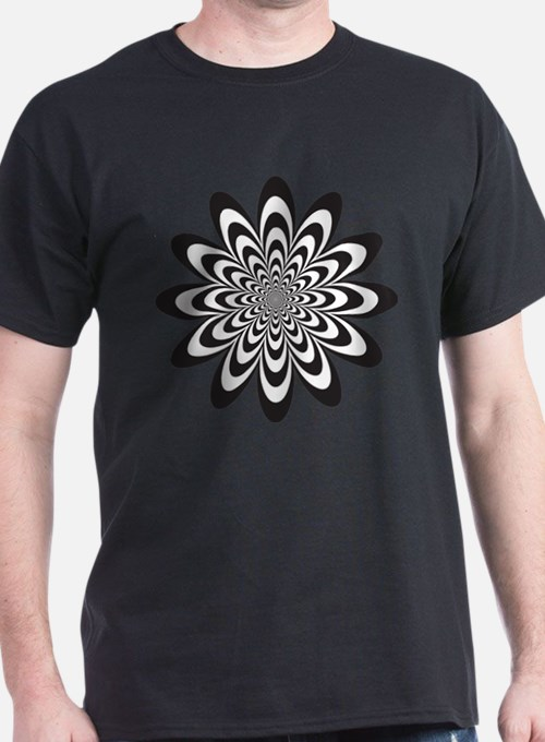 Cute Concentric T-Shirt