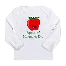 Apple of Mormor's Eye Long Sleeve T-Shirt