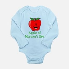 Apple of Mormor's Eye Body Suit