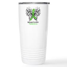 Muscular Dystrophy Awa Travel Mug