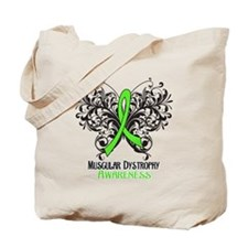 Muscular Dystrophy Awareness Tote Bag