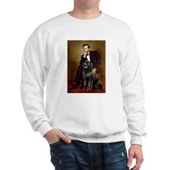 Lincoln/Newfoundland Sweatshirt