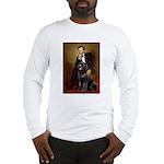 Lincoln/Newfoundland Long Sleeve T-Shirt