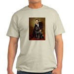 Lincoln/Newfoundland Light T-Shirt