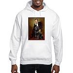 Lincoln/Newfoundland Hooded Sweatshirt