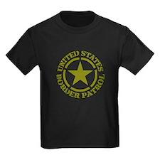 border patrol,border patrol h T