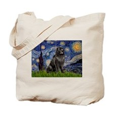Starry / Newfound Tote Bag
