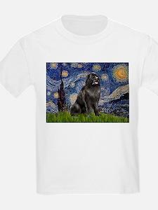 Starry / Newfound T-Shirt