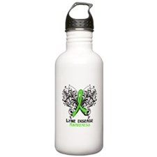 Lyme Disease Awarenes Water Bottle