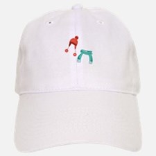 Hat & Scarf Baseball Baseball Baseball Cap