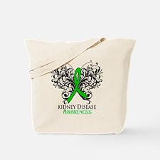Kidney Disease Awareness Tote Bag