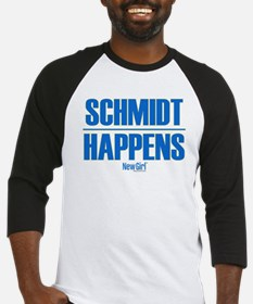 New Girl Schmidt Baseball Jersey