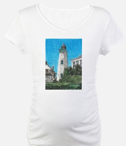 Old Point Comfort Lighthouse Shirt
