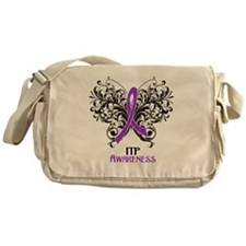 ITP Awareness Messenger Bag