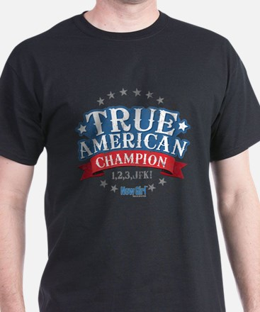 New Girl Champion T-Shirt