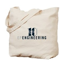 Ep 10 Front & Back Tote Bag