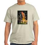 Fairies & Newfoundland Light T-Shirt