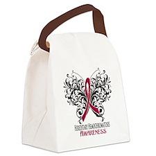 Hereditary Hemochromatosis Aware Canvas Lunch Bag