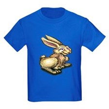 Cute Easter bunny T