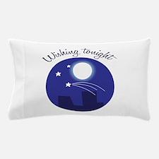 Wishing Tonight Pillow Case