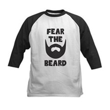 Fear The Beard Baseball Jersey