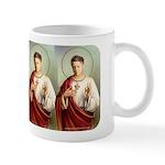 Saint Clinton coffee cup