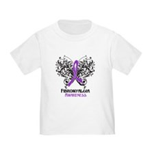 Fibromyalgia Awareness T