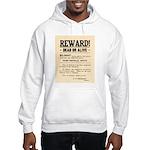 Northfield Bank Robbery Hooded Sweatshirt