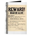 Northfield Bank Robbery Journal
