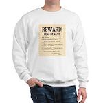 Northfield Bank Robbery Sweatshirt