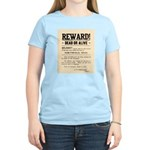 Northfield Bank Robbery Women's Light T-Shirt