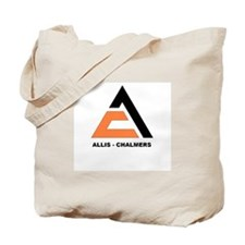 ALLIS-CHALMERS Tote Bag