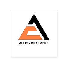 ALLIS-CHALMERS Sticker