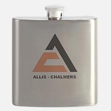 ALLIS-CHALMERS Flask