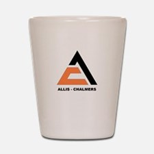 ALLIS-CHALMERS Shot Glass