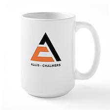 ALLIS-CHALMERS Mugs