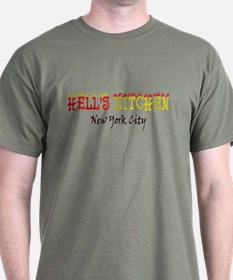 """CLICK HERE for HELL'S KITCHE T-Shirt"