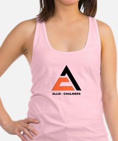 ALLIS-CHALMERS Racerback Tank Top