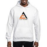 Allis chalmers Hooded Sweatshirt
